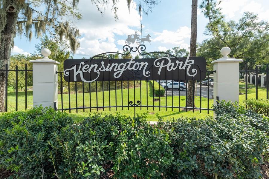 Real Estate Photography - 1055 Kensington Park Dr, Unit 803, Altamonte Springs, FL, 32714 - WELCOME HOME!