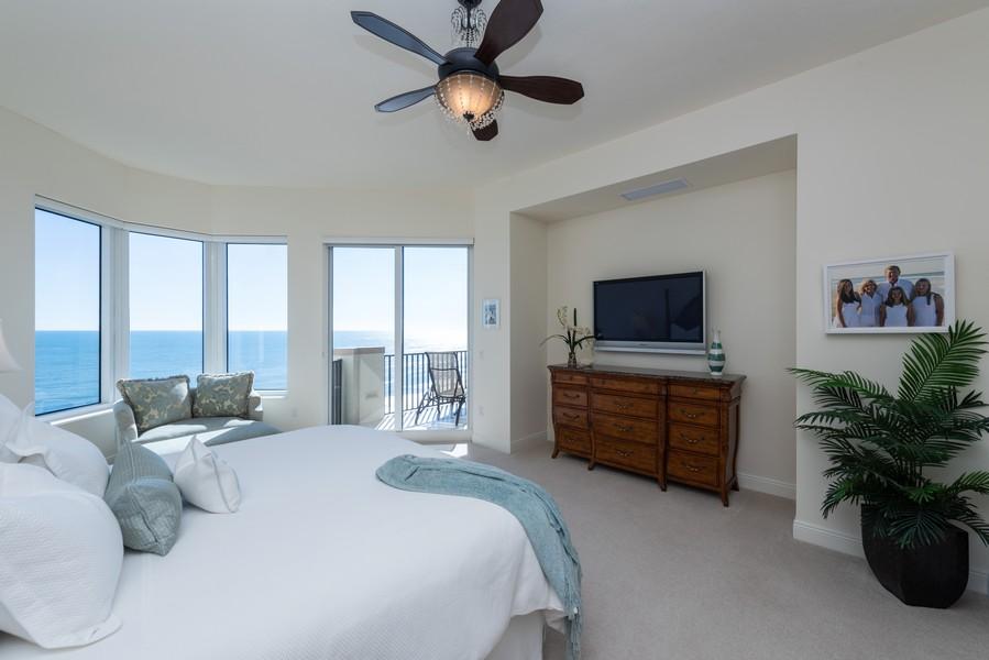 Real Estate Photography - 85 Avenue de la mer, 1106, Palm Coast, FL, 32137 -
