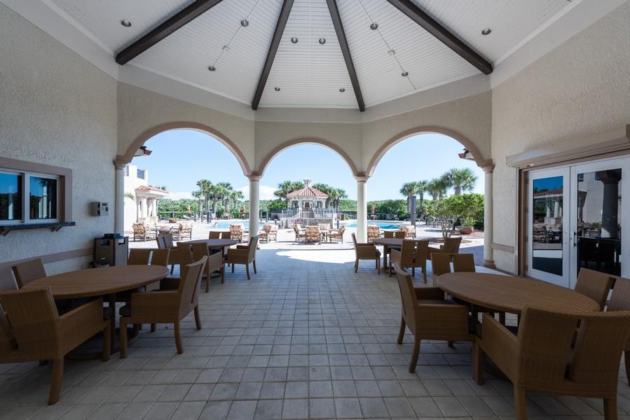 Real Estate Photography - 85 Avenue de la mer, 1106, Palm Coast, FL, 32137 - Tuscany Beach Club