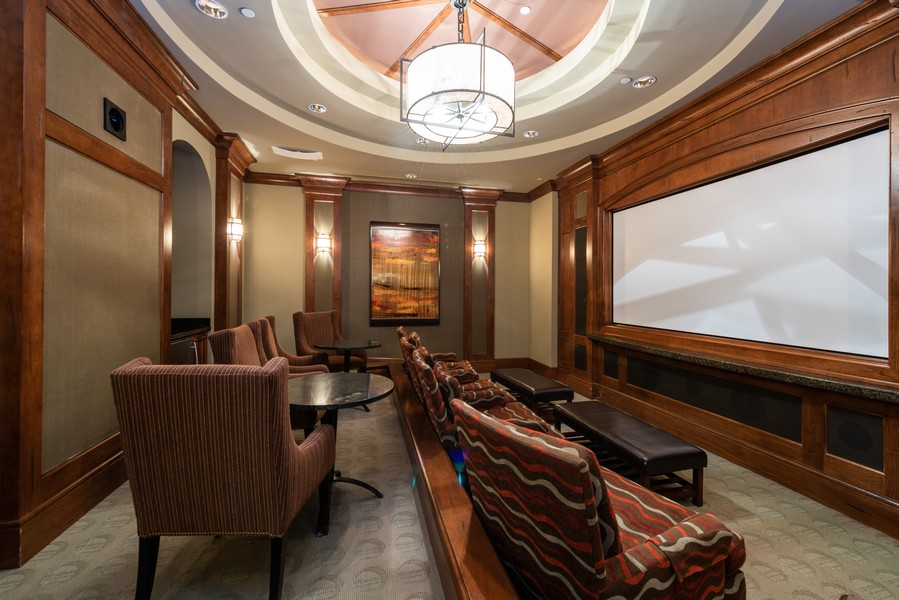 Real Estate Photography - 85 Avenue de la mer, 1106, Palm Coast, FL, 32137 - Tuscany Theater
