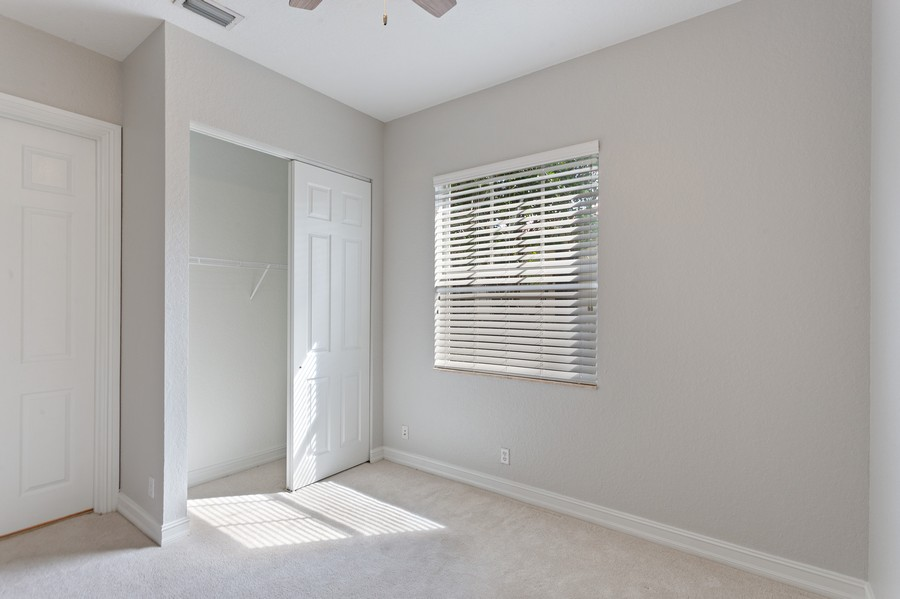 Real Estate Photography - 12191 NW 73 STREET, PARKLAND, FL, 33076 - 2nd Bedroom