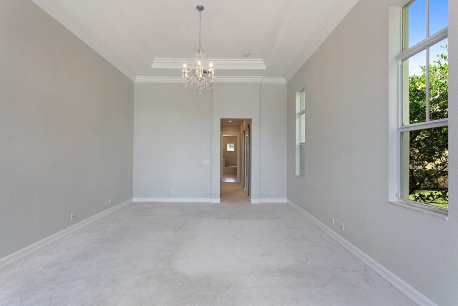 Real Estate Photography - 12191 NW 73 STREET, PARKLAND, FL, 33076 - Master Bedroom
