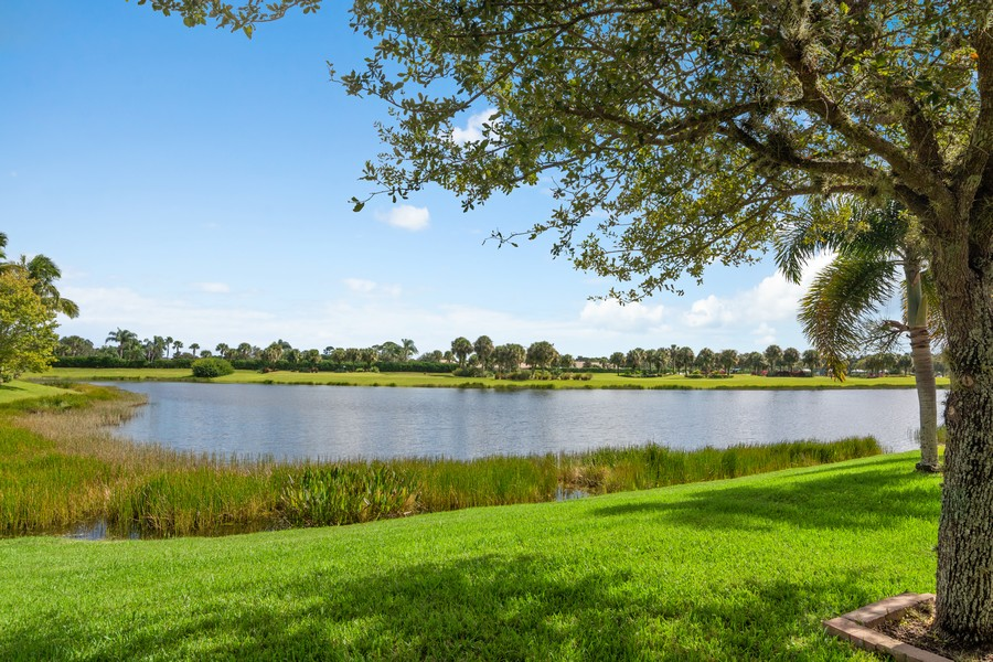 Real Estate Photography - 216 NW Liseron Way, Port St Lucie, FL, 34986 - View