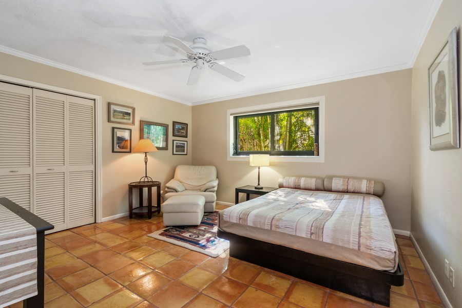 Real Estate Photography - 5210 NE 33rd Ave, Ft Lauderdale, FL, 33308 - 3rd Bedroom