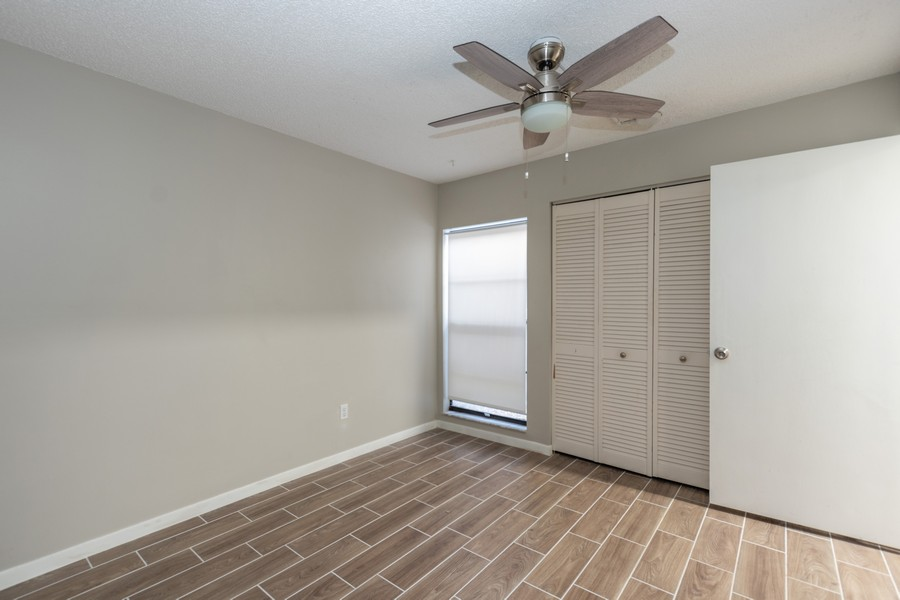 Real Estate Photography - 2344 Flamingo Way, Winter Park, FL, 32792 - 2nd Bedroom