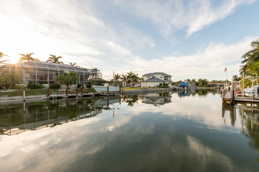 Real Estate Photography - 685 Thrush Ct, Marco Island, FL, 34105 - View