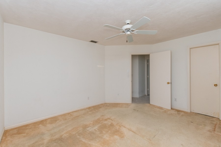 Real Estate Photography - 685 Thrush Ct, Marco Island, FL, 34105 - Bedroom