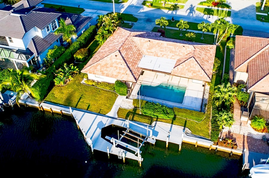 Real Estate Photography - 685 Thrush Ct, Marco Island, FL, 34105 -