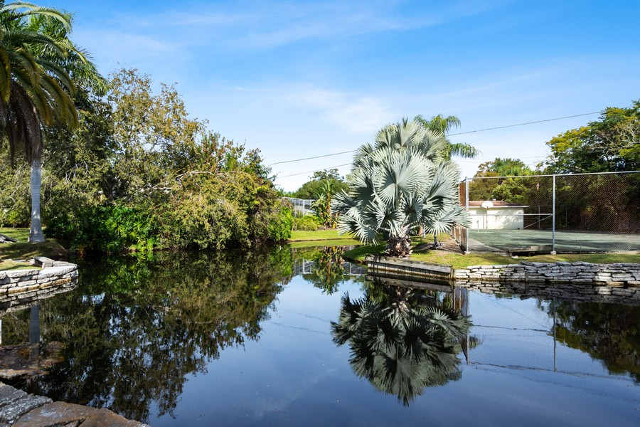 Real Estate Photography - 1925 Dolphin Dr, Belleair Bluffs, FL, 33770 - View