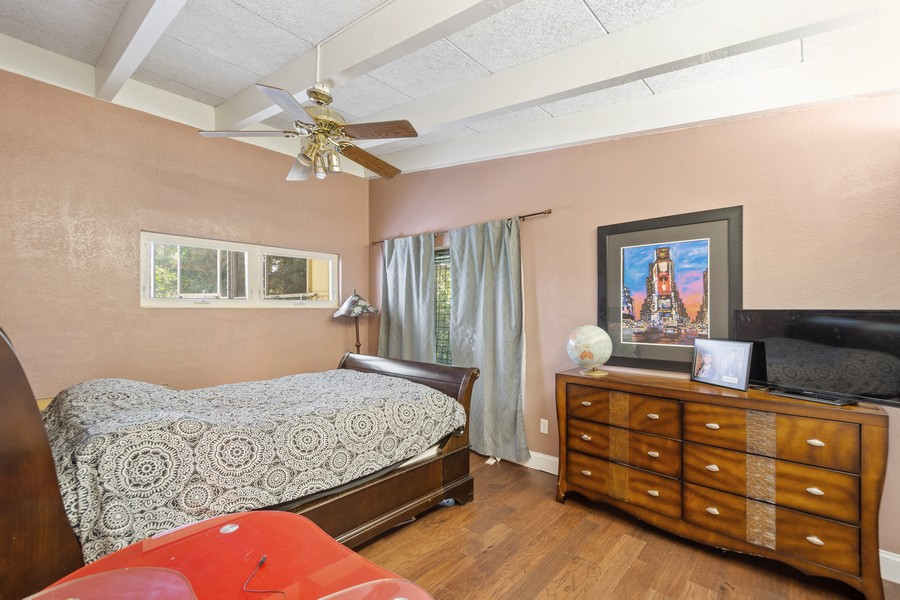 Real Estate Photography - 1925 Dolphin Dr, Belleair Bluffs, FL, 33770 - 2nd Bedroom