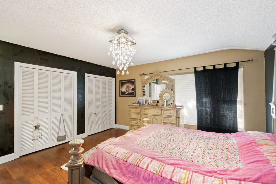Real Estate Photography - 1925 Dolphin Dr, Belleair Bluffs, FL, 33770 - 3rd Bedroom