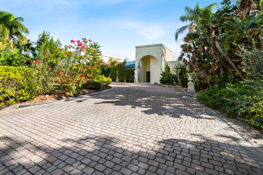 Real Estate Photography - 1925 Dolphin Dr, Belleair Bluffs, FL, 33770 - Front View