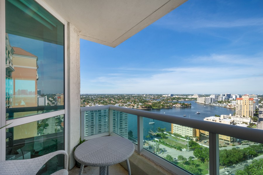 Real Estate Photography - 101 S Fort Lauderdale Beach Blvd 2206, Fort Lauderdale, FL, 33316 -