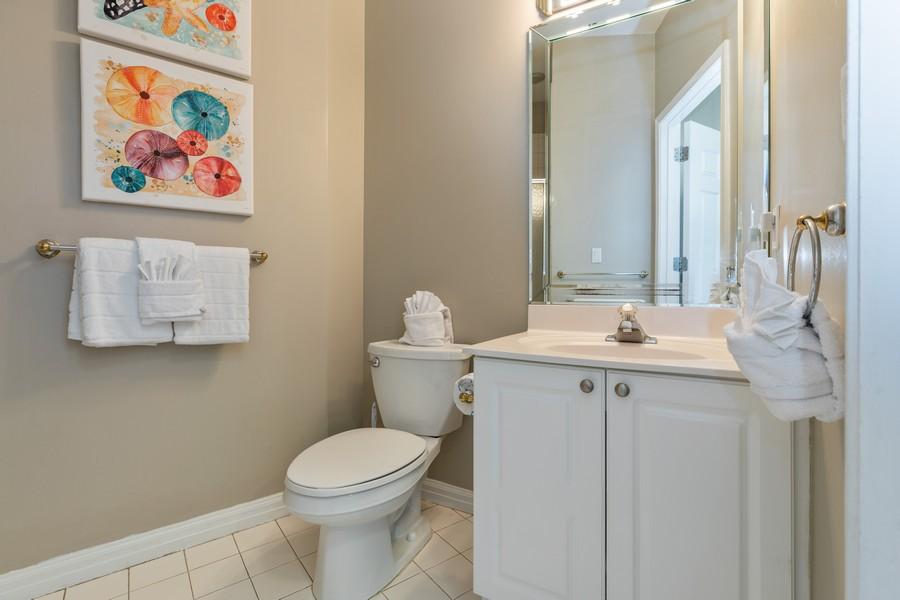 Real Estate Photography - 15200 Emerald Cost Parkway, Unit 205, Destin, FL, 32541 -