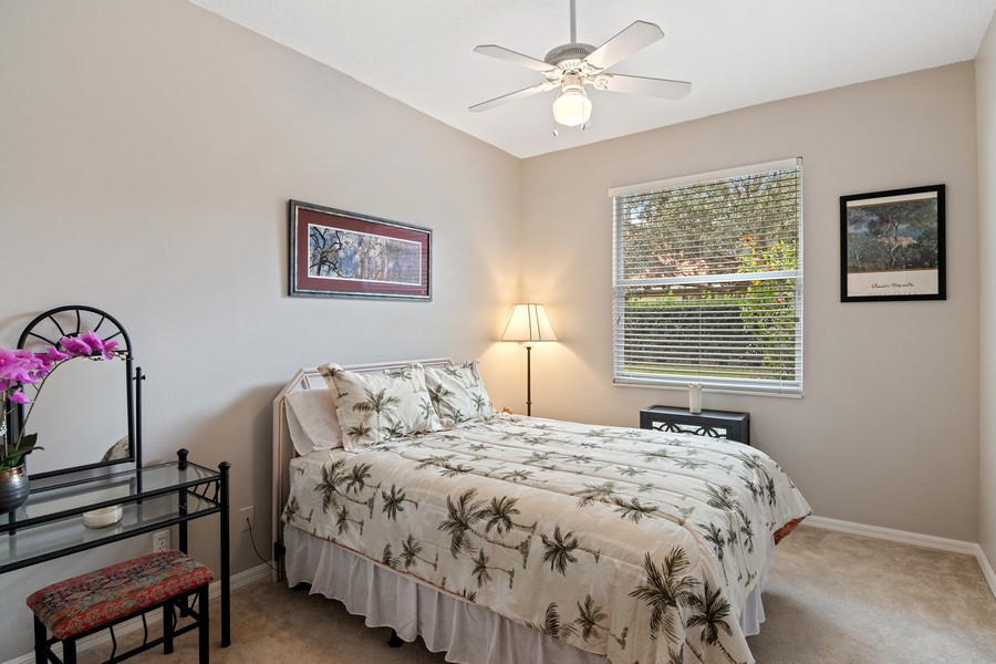 Real Estate Photography - 6832 Bay Hill Dr, Lakewood Ranch, FL, 34202 - 3rd Bedroom