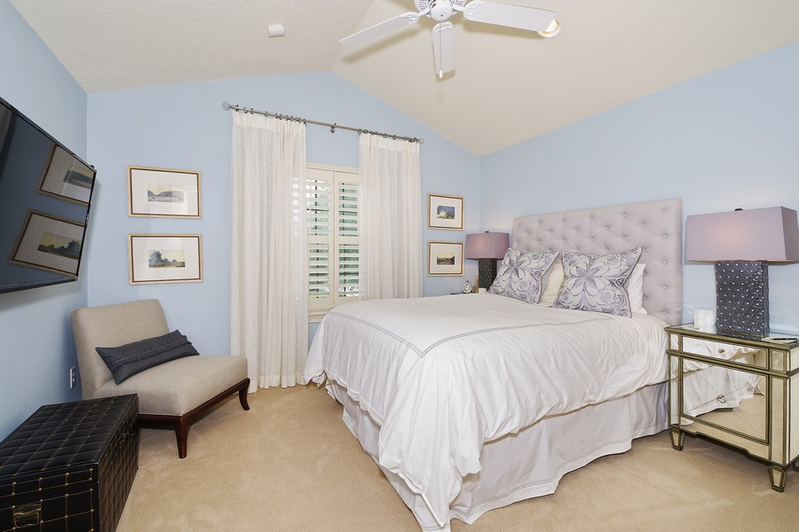 Real Estate Photography - 946 Moss Ln, Winter Park, FL, 32789 - 2nd Bedroom