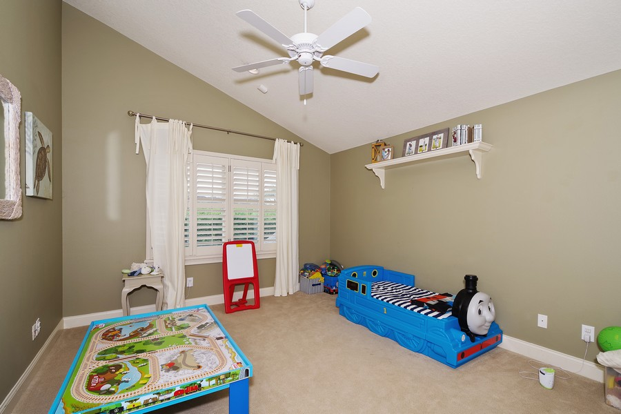 Real Estate Photography - 946 Moss Ln, Winter Park, FL, 32789 - 3rd Bedroom