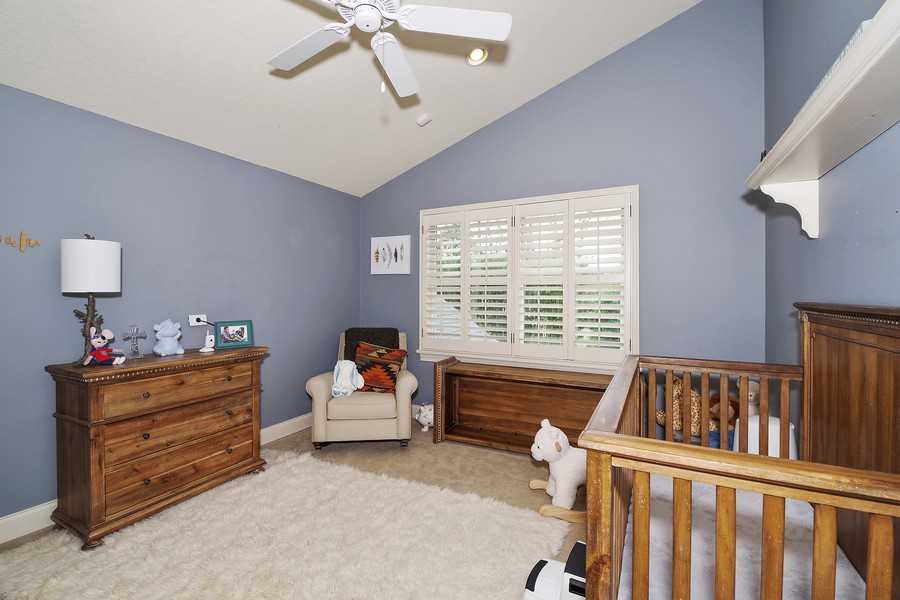 Real Estate Photography - 946 Moss Ln, Winter Park, FL, 32789 - 4th Bedroom