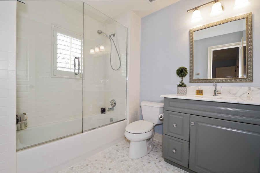 Real Estate Photography - 946 Moss Ln, Winter Park, FL, 32789 - Bathroom