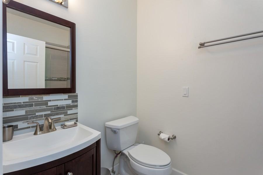 Real Estate Photography - 420 Alexandra Cir, Weston, FL, 33326 - 3rd Bathroom