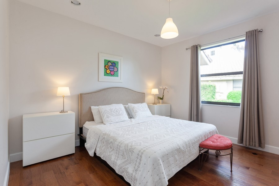 Real Estate Photography - 420 Alexandra Cir, Weston, FL, 33326 - 3rd Bedroom