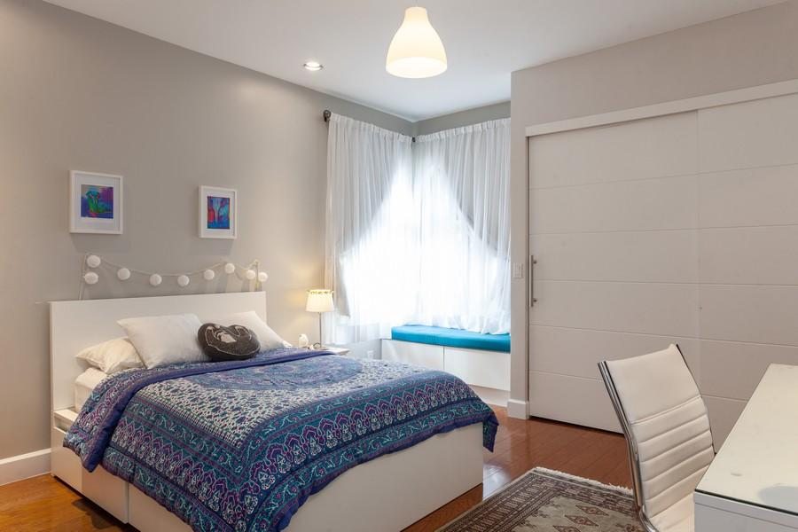 Real Estate Photography - 420 Alexandra Cir, Weston, FL, 33326 - 4th Bedroom