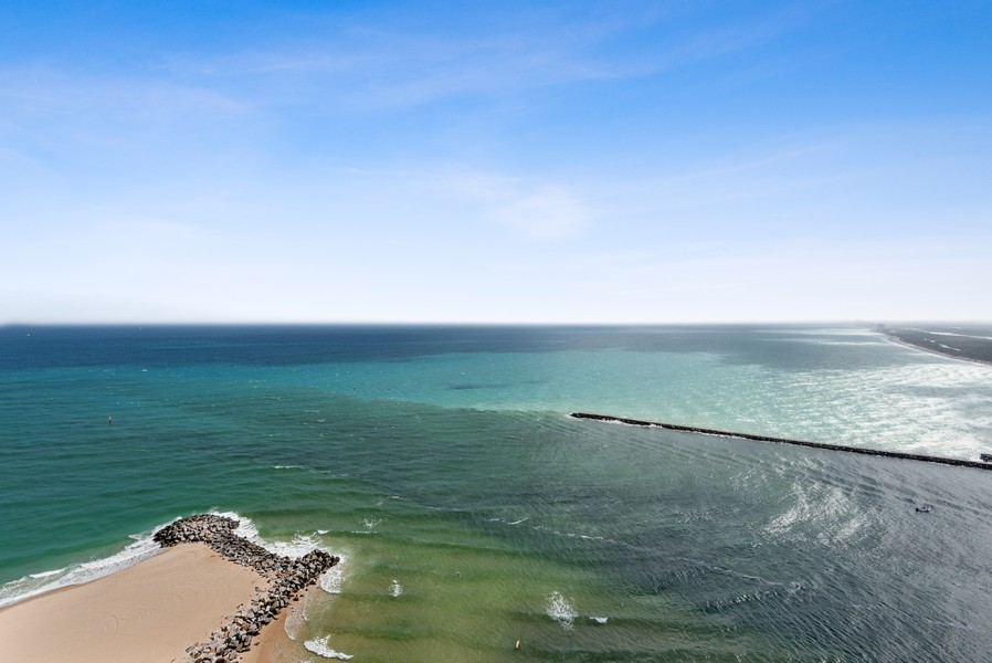 Real Estate Photography - 2200 S Ocean Lane, 2904, Fort Lauderdale, FL, 33316 - Direct Ocean Views