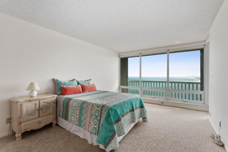 Real Estate Photography - 2200 S Ocean Lane, 2904, Fort Lauderdale, FL, 33316 - Bedroom
