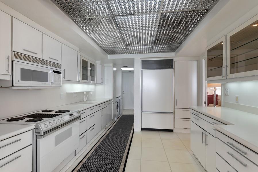 Real Estate Photography - 2200 S Ocean Lane, 2904, Fort Lauderdale, FL, 33316 - Kitchen