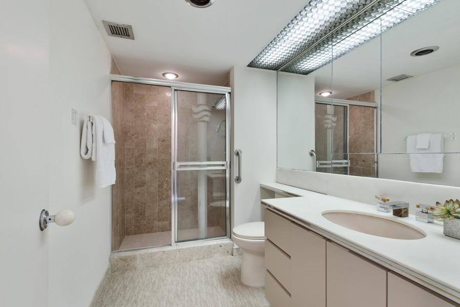 Real Estate Photography - 2200 S Ocean Lane, 2904, Fort Lauderdale, FL, 33316 - Bathroom
