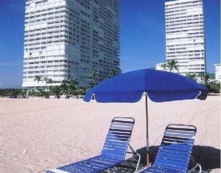 Real Estate Photography - 2200 S Ocean Lane, 2904, Fort Lauderdale, FL, 33316 - Best Beach