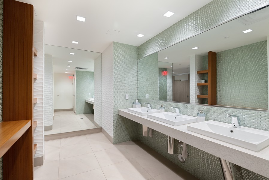 Real Estate Photography - 2200 S Ocean Lane, 2904, Fort Lauderdale, FL, 33316 - renovated common areas