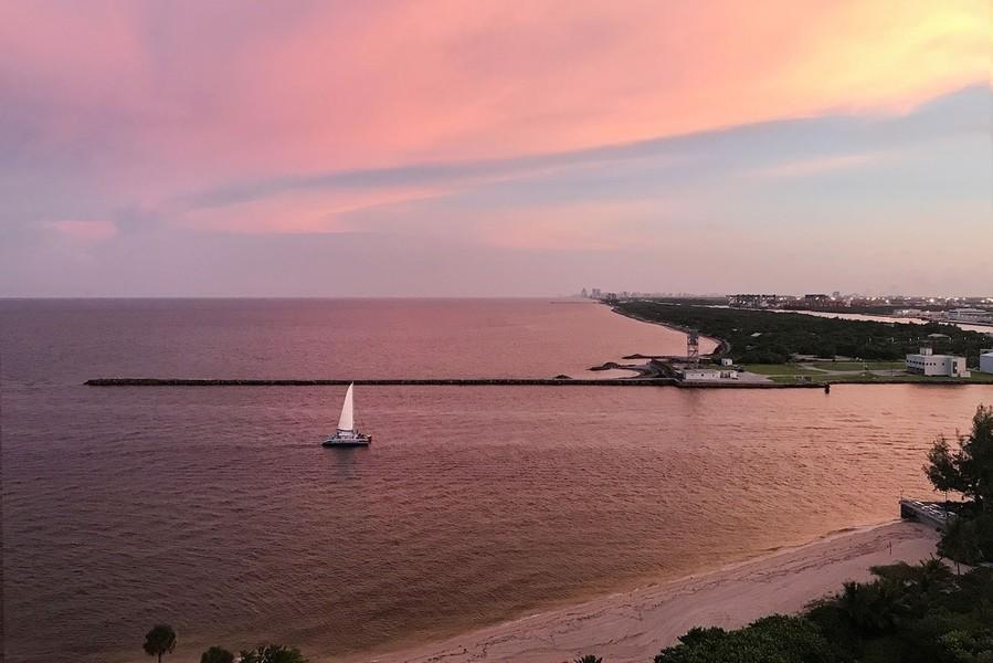 Real Estate Photography - 2200 S Ocean Lane, 2904, Fort Lauderdale, FL, 33316 -