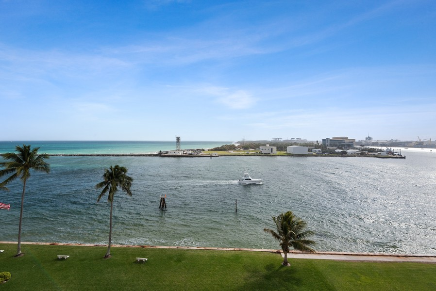 Real Estate Photography - 2100 S Ocean Drive, 7G, Ft Lauderdale, FL, 33316 - View