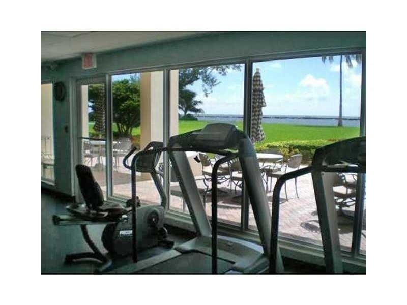 Real Estate Photography - 2100 S Ocean Drive, 7G, Ft Lauderdale, FL, 33316 - Fitness Center
