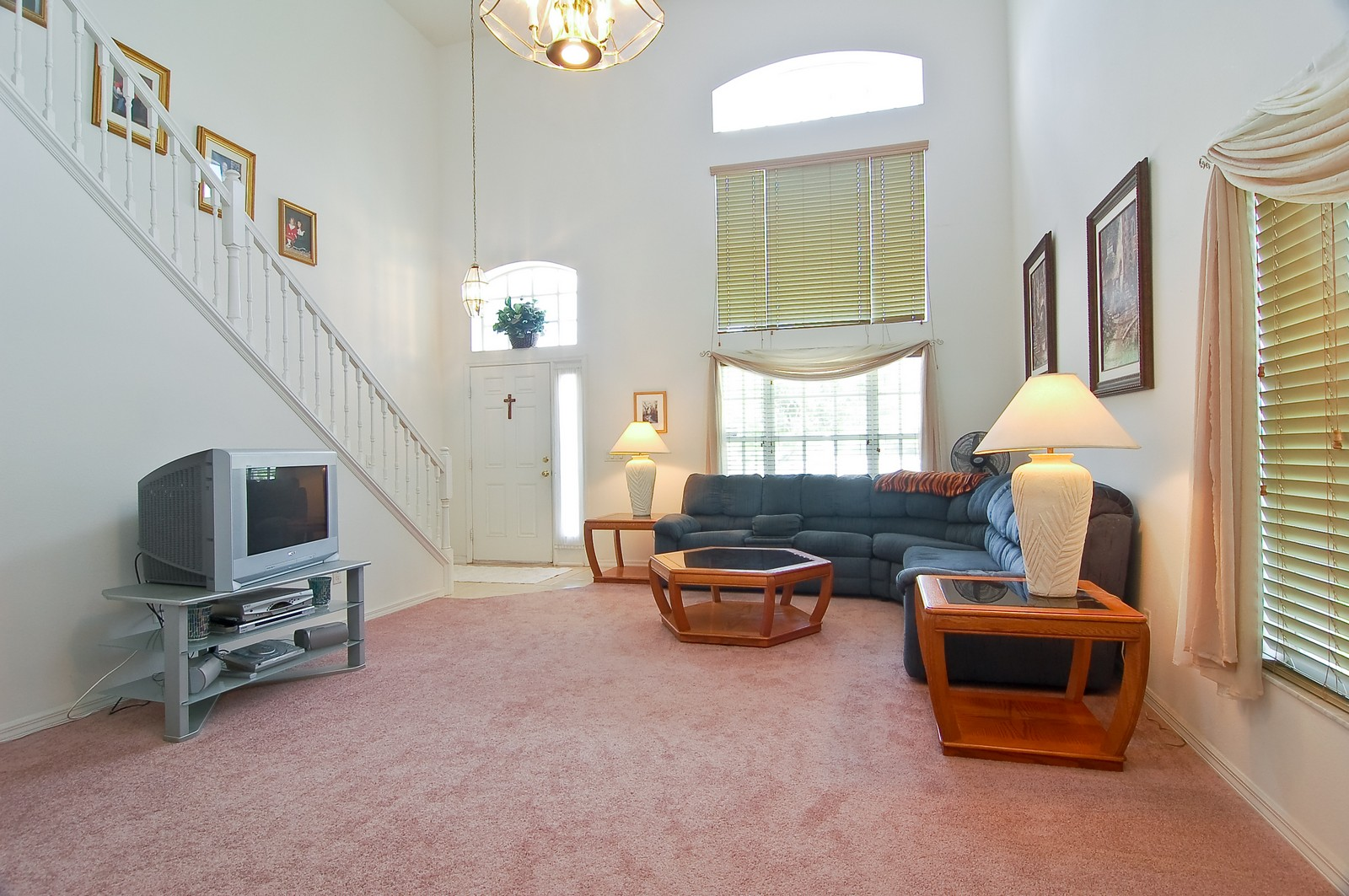 Sage Living Room 18929 Wood Sage Dr Tampa Fl 33647 Virtual Tour Coldwell