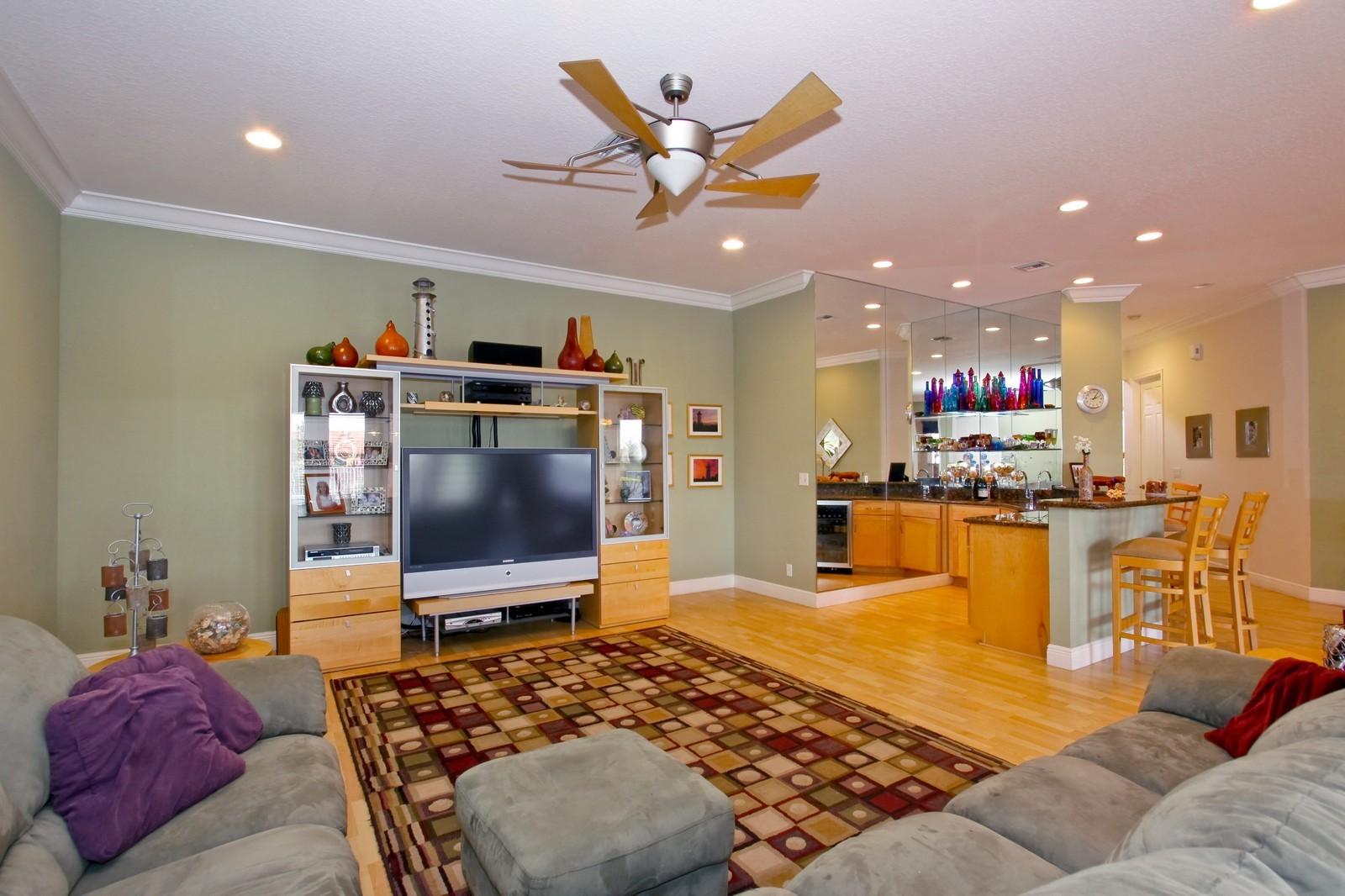 Real Estate Photography - 14542 Draft Horse Ln, Wellington, FL, 33414 - Location 1
