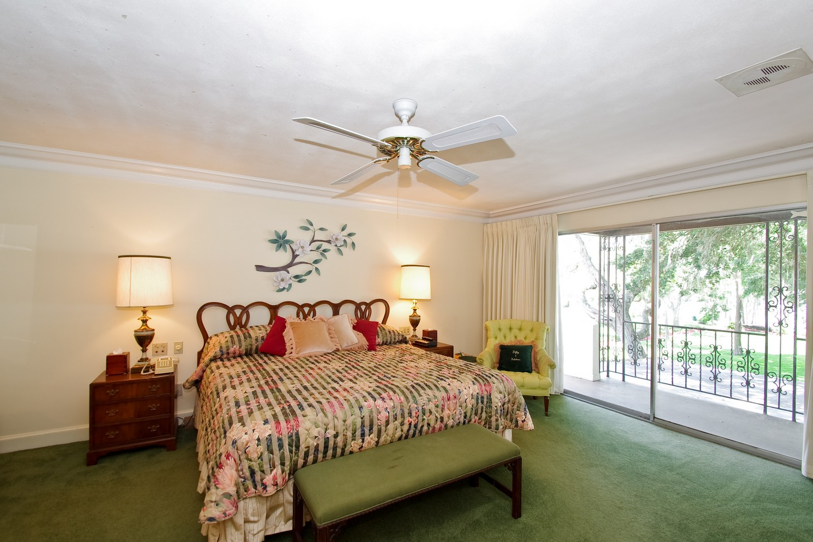 Real Estate Photography - 522 W 2nd Ave, Windermere, FL, 34786 - Master Bedroom