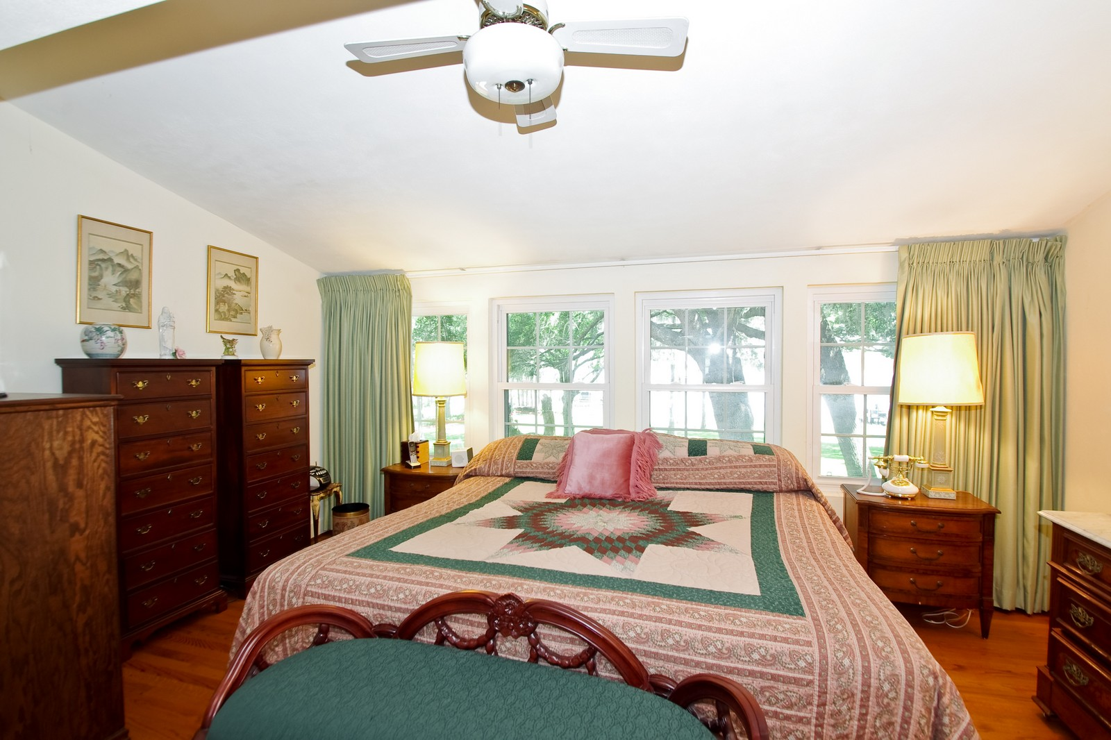 Real Estate Photography - 522 W 2nd Ave, Windermere, FL, 34786 - 2nd Bedroom