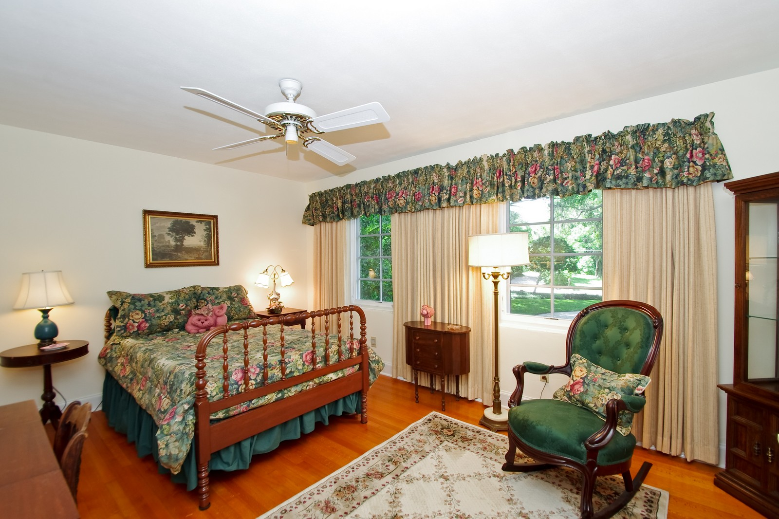 Real Estate Photography - 522 W 2nd Ave, Windermere, FL, 34786 - 3rd Bedroom