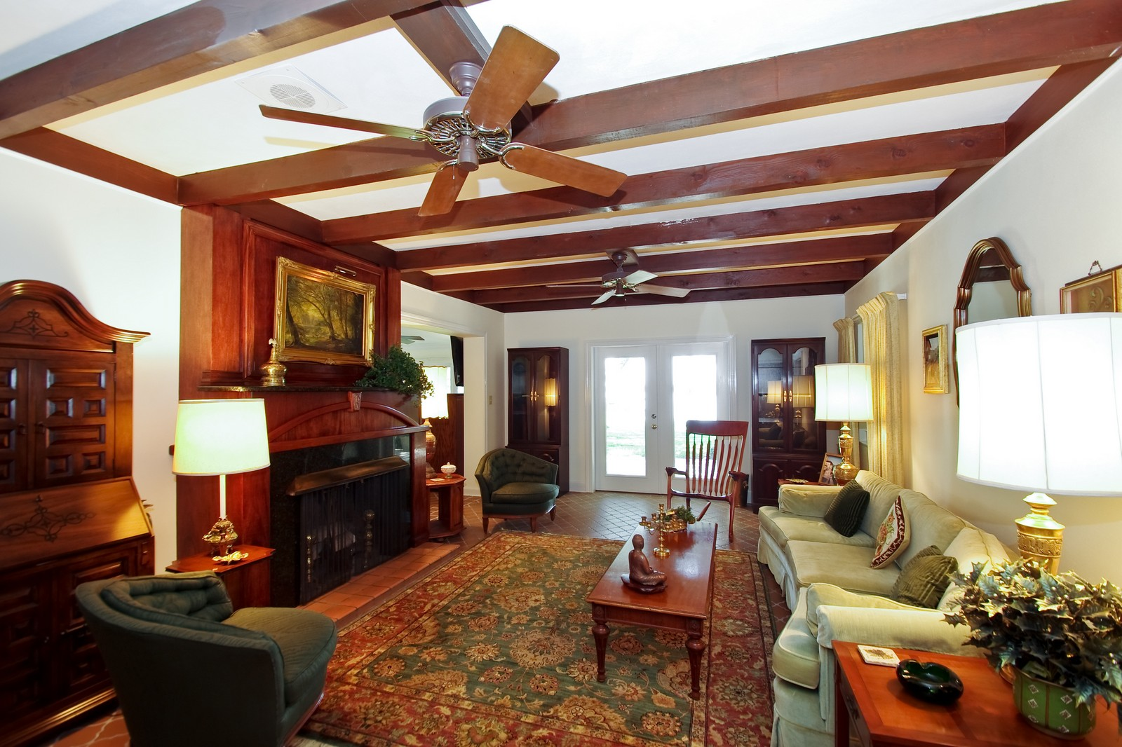 Real Estate Photography - 522 W 2nd Ave, Windermere, FL, 34786 - Family Room
