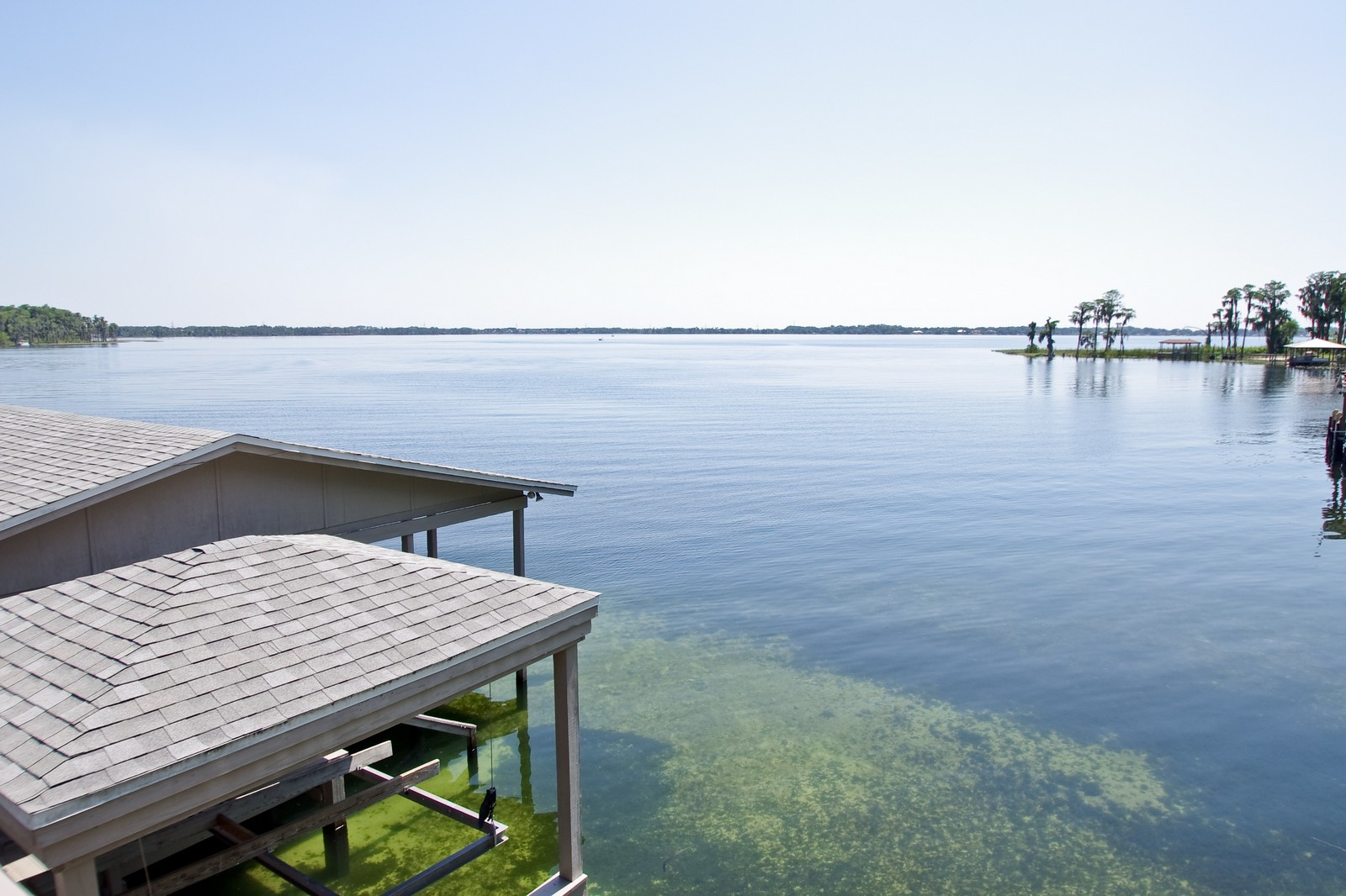Real Estate Photography - 522 W 2nd Ave, Windermere, FL, 34786 - Lake