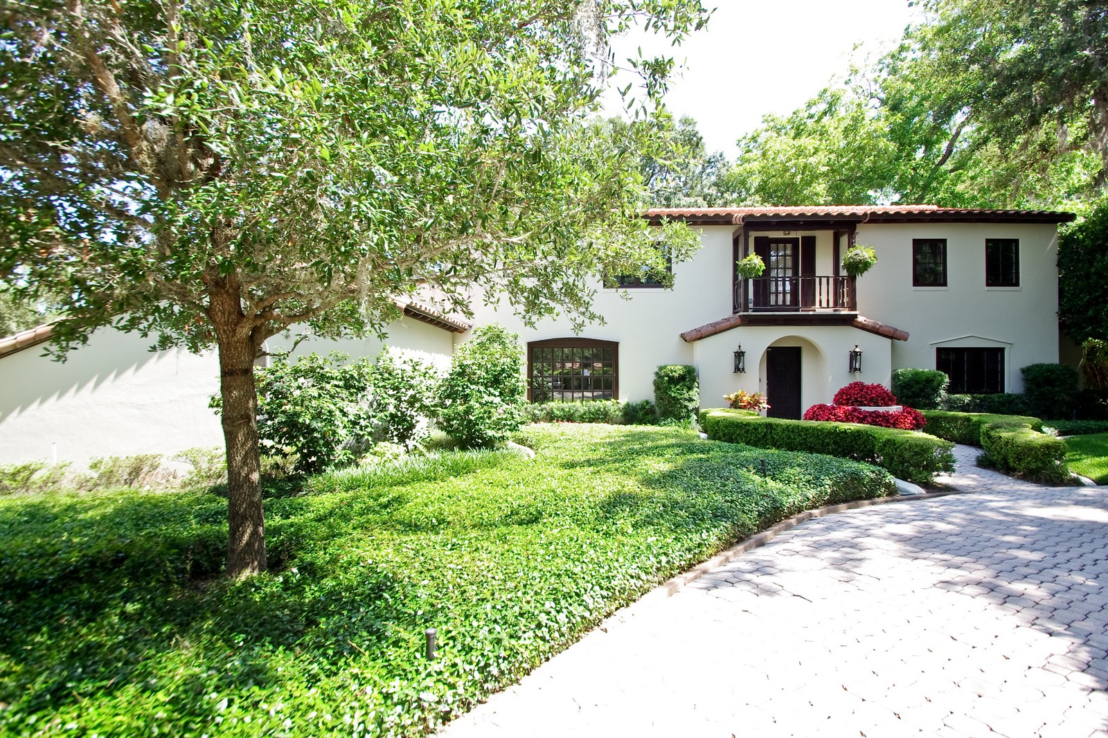 Real Estate Photography - 522 W 2nd Ave, Windermere, FL, 34786 - Front View