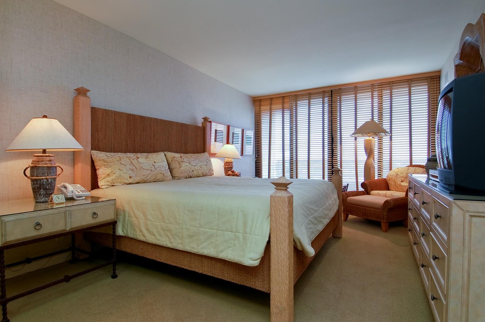 Real Estate Photography - 1500 S Ocean Blvd, Unit S903/4, Boca Raton, FL, 33432 - 4th Bedroom