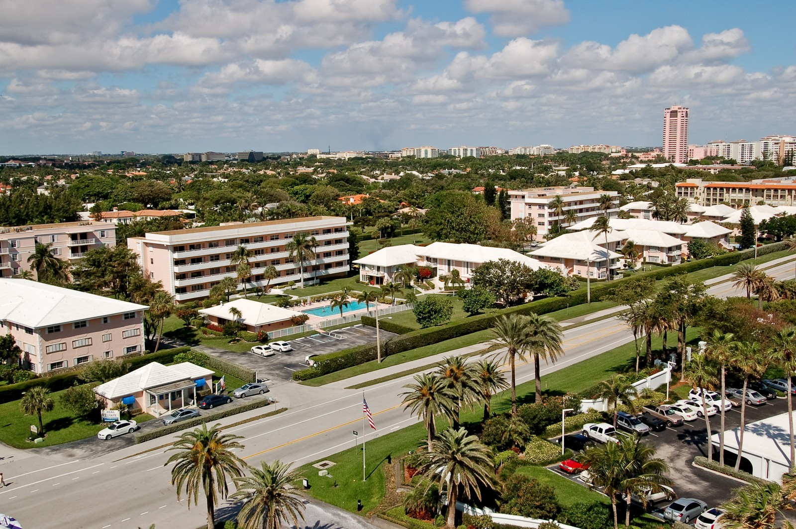 Real Estate Photography - 1500 S Ocean, Unit S-1101, Boca Raton, FL, 33432 - Location 1