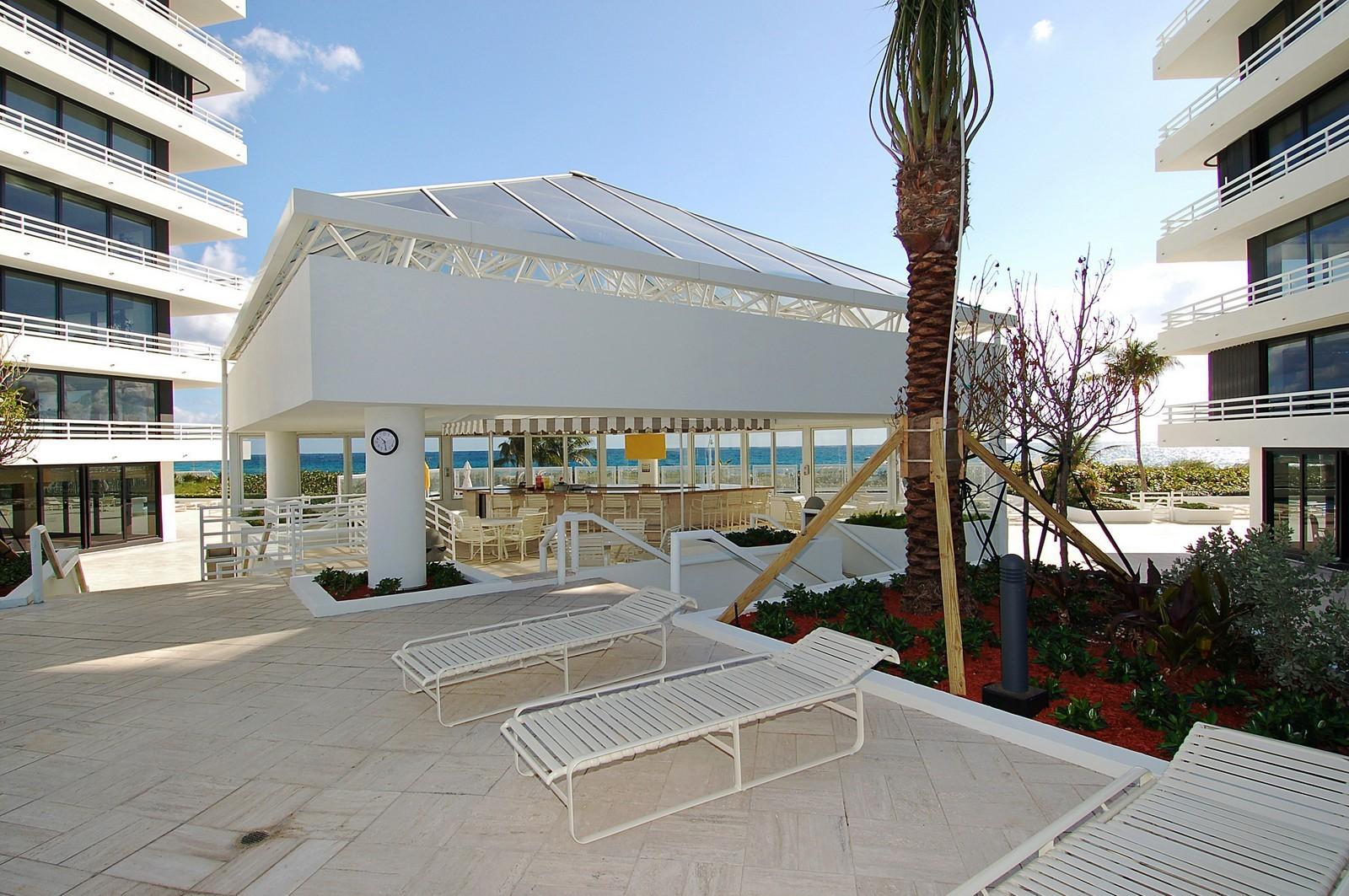 Real Estate Photography - 1500 S Ocean, Unit S-1101, Boca Raton, FL, 33432 - Location 4