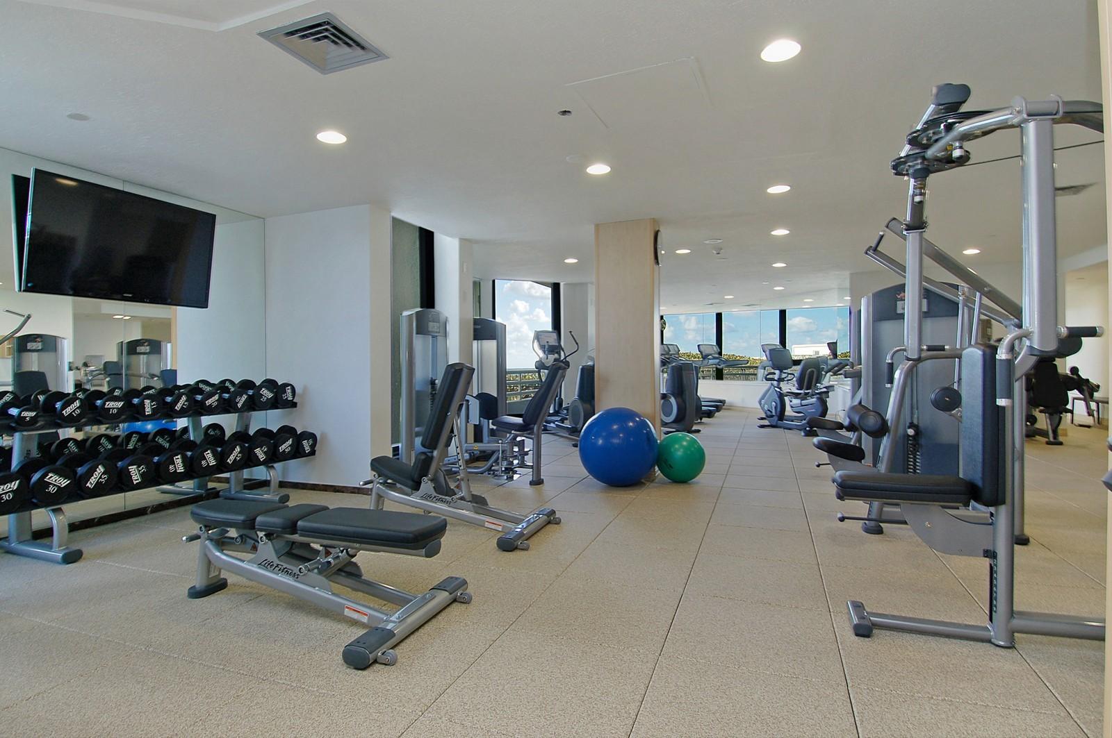 Real Estate Photography - 1500 S Ocean, Unit S-1101, Boca Raton, FL, 33432 - Location 9