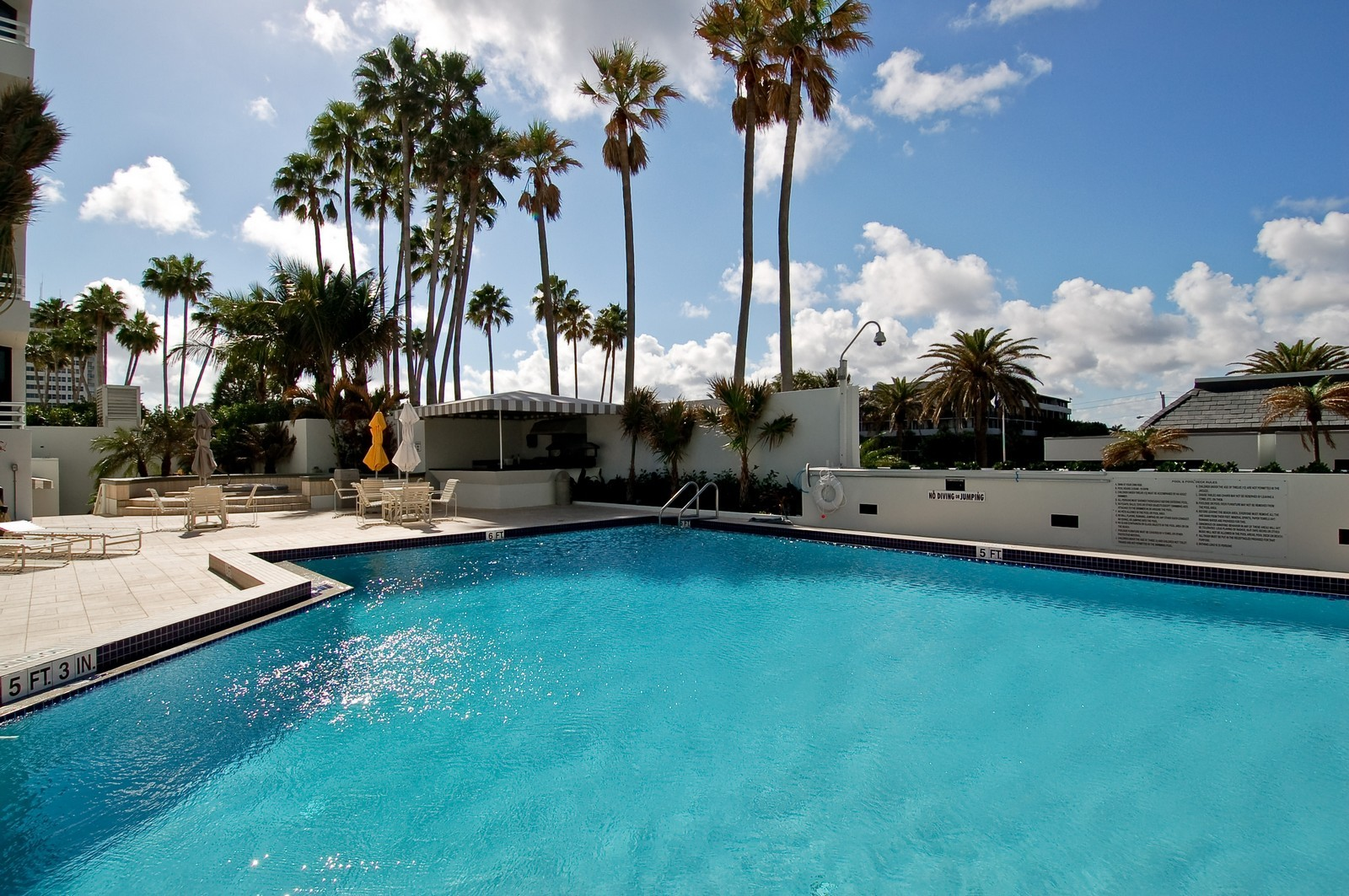 Real Estate Photography - 1500 S Ocean, Unit S-1101, Boca Raton, FL, 33432 - Location 12