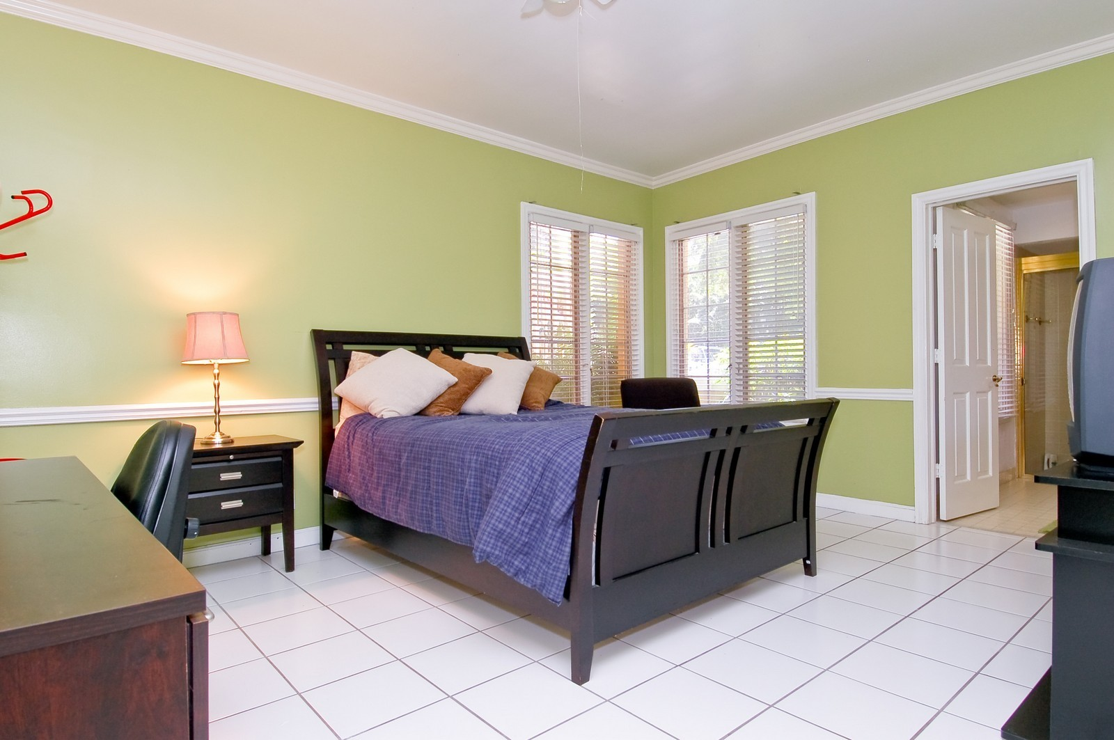 Real Estate Photography - 4798 Sanctuary Ln, Boca Raton, FL, 33431 - 2nd Bedroom