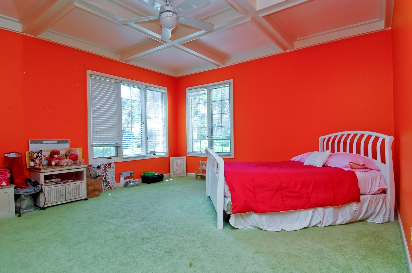 Real Estate Photography - 4798 Sanctuary Ln, Boca Raton, FL, 33431 - 4th Bedroom